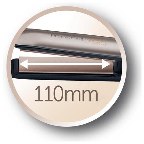 Remington Žehlička navlasy Keratin Protect S8540 (foto 4)