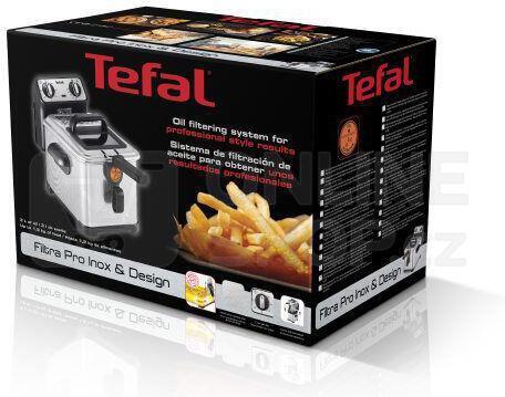 Fritéza Tefal Pro FR510170