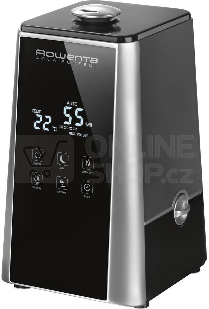 Zvhčovač vzduchu ROWENTA HU5220F0