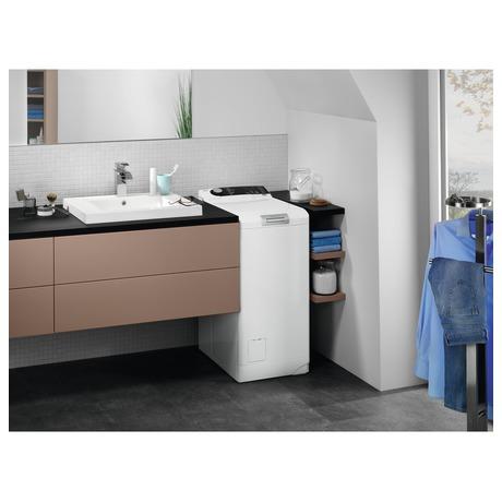 Pračka AEG LTX 7E372C