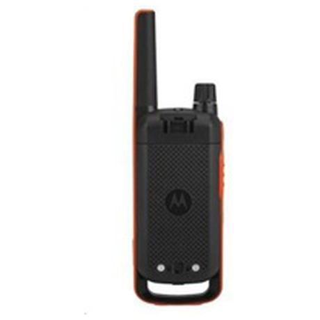 Motorola vysílačka TLKR T82 (foto 1)
