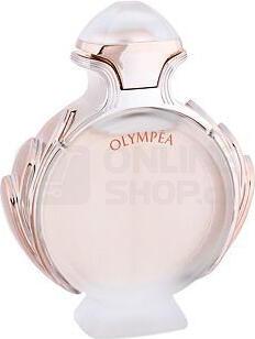 Toaletní voda Paco Rabanne Olympéa, 80 ml