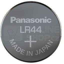 A76/LR44/V13GA 1BP Alk Panasonic