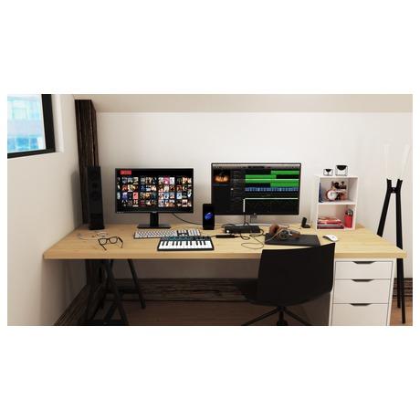 i-tec dokovací stanice USB 3.0/ USB-C 5K/ 2x4K 60Hz video/ univerzání-dualní/ 2xHDMI/ 2xDP/ 1xLAN/ 6xUSB 3.0/ audio (foto 2)