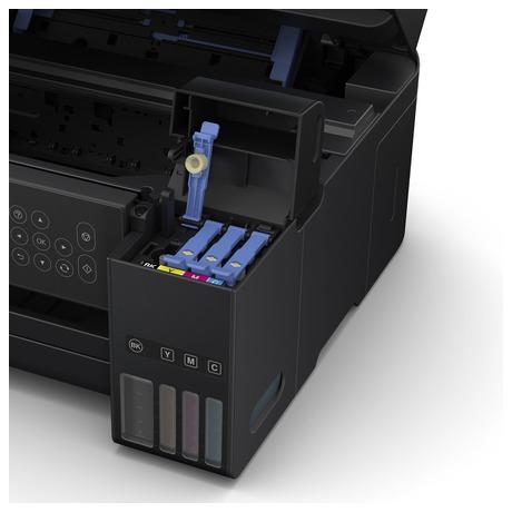 Inkoustová tiskárna Epson L4160 EcoTank (C11CG23401)