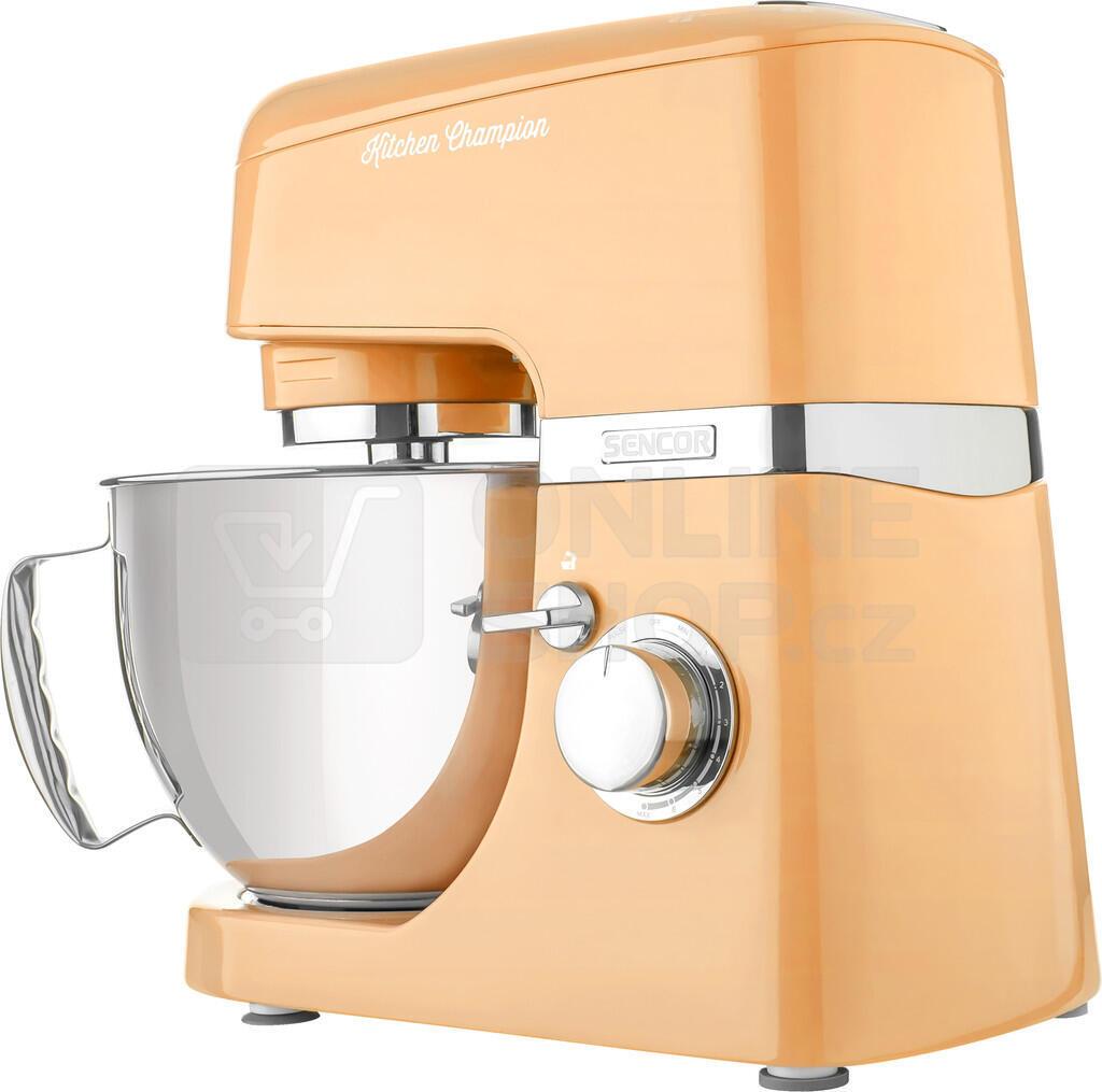 Kuchyňský robot Sencor STM 6353OR