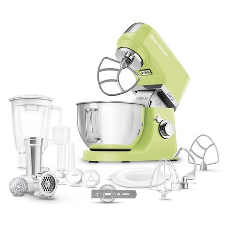 Kuchyňský robot Sencor STM 6357GG