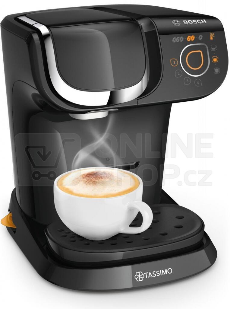 diskuze bosch tas6002 tassimo my way ern espresso na. Black Bedroom Furniture Sets. Home Design Ideas