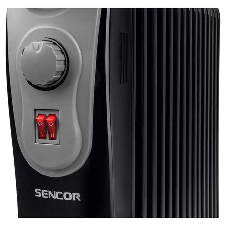 Sencor SOH 3115BK (foto 3)