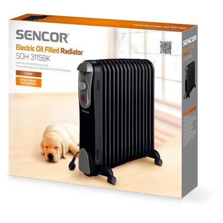Sencor SOH 3115BK (foto 6)