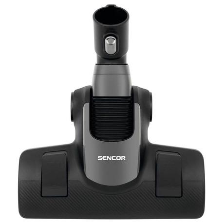 Sáčkový vysavač Sencor SVC 9000BK