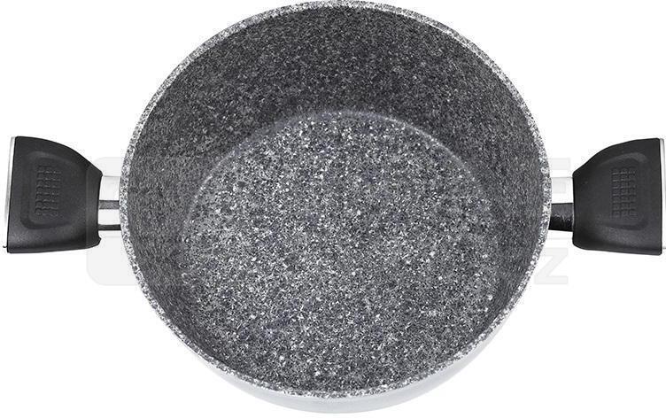 Sada nádobí JATA BC4 granit