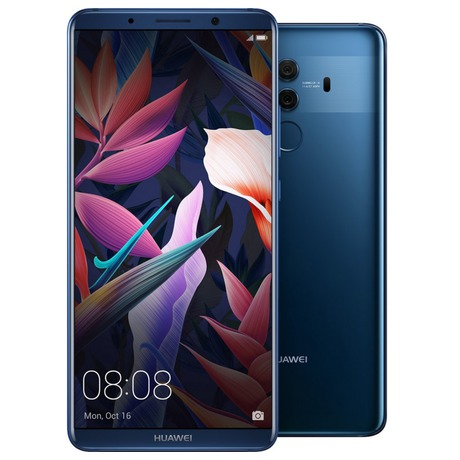 Huawei Mate 10 Pro DS modrý (foto 1)