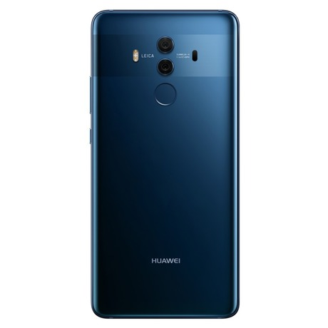 Huawei Mate 10 Pro DS modrý (foto 3)