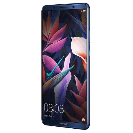 Huawei Mate 10 Pro DS modrý (foto 5)