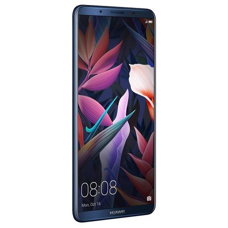 Mobilní telefon Huawei Mate 10 Pro DS modrý