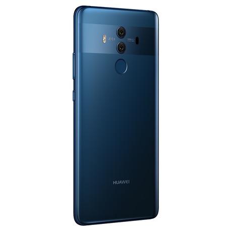Huawei Mate 10 Pro DS modrý (foto 8)