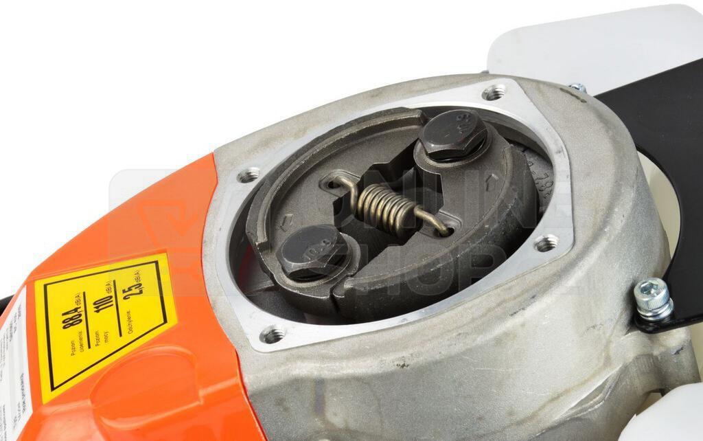 Motorová kosa/křovinořez 3,0kW GEKO + příslušenství, G81061