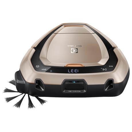 Vysavač robotický Electrolux PI91-5SSM PUREi9
