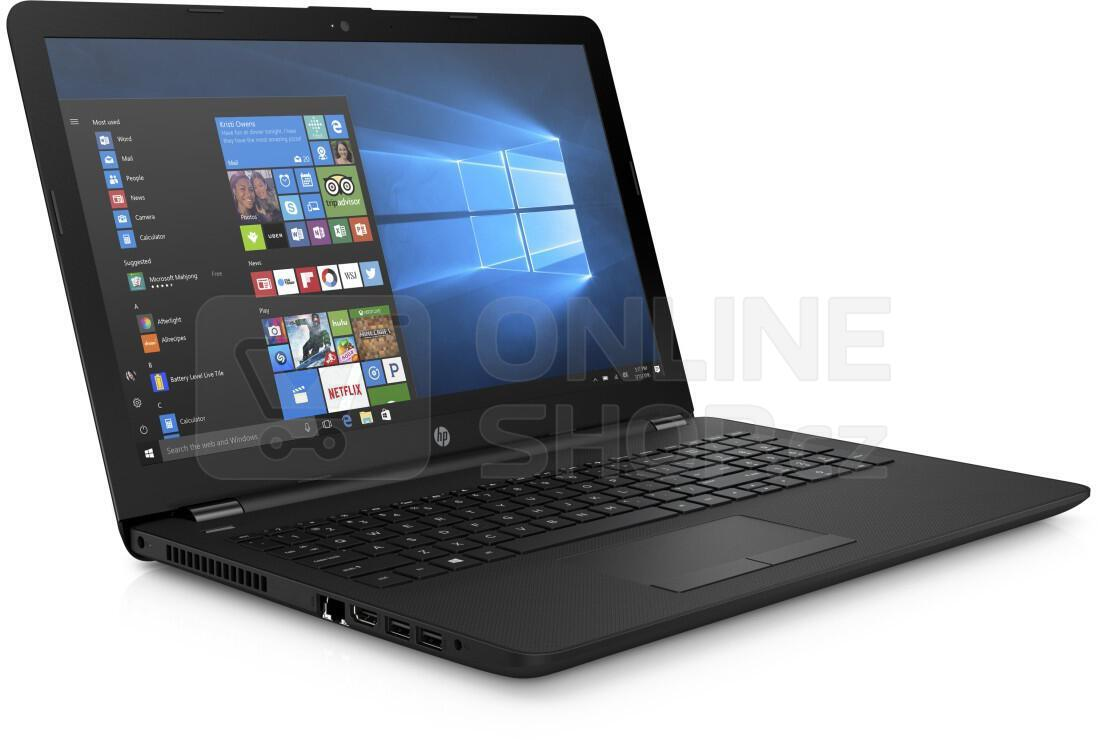 HP 15-ra042nc/Intel Pentium N3710/4GB/500 GB/DVDRW/Intel HD/15,6