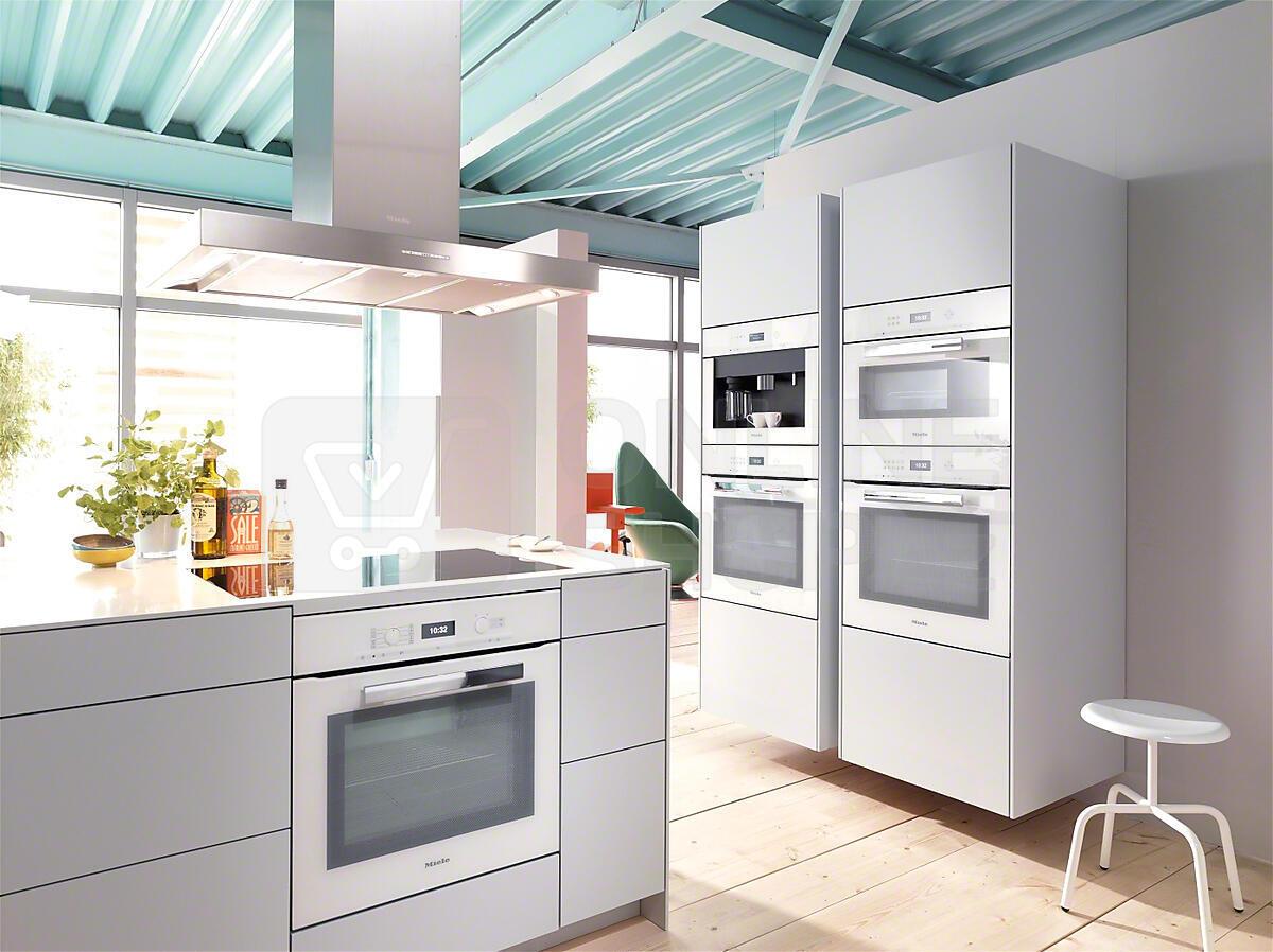 vestavn k vovar miele cva 6401 b l. Black Bedroom Furniture Sets. Home Design Ideas
