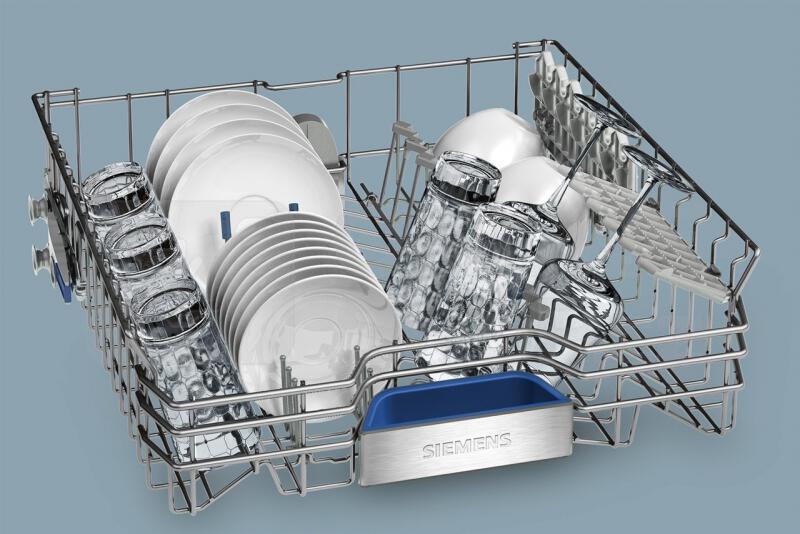 Myčka nádobí Siemens SN658X06TE vestavná