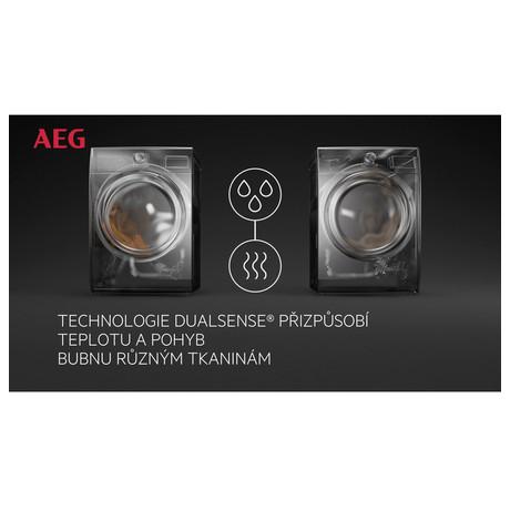 Pračka se sušičkou AEG L9WBA61B