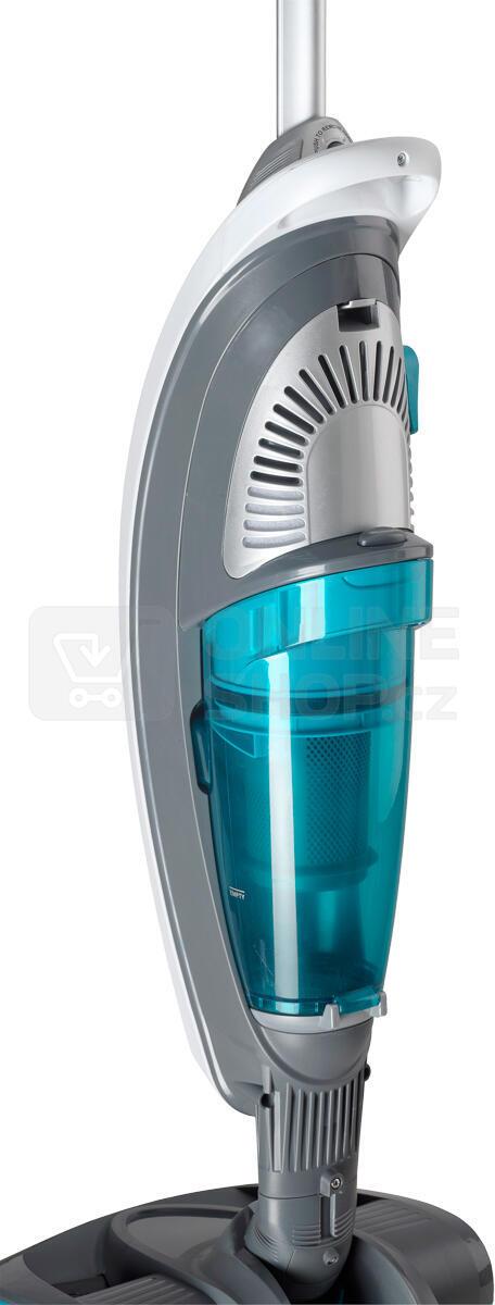Vysavač a parní čistič Concept CP3000 Perfect Clean 3v1