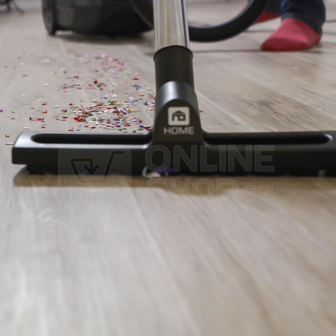 Vysavač Concept VP8251 SILENCIO Perfect Clean