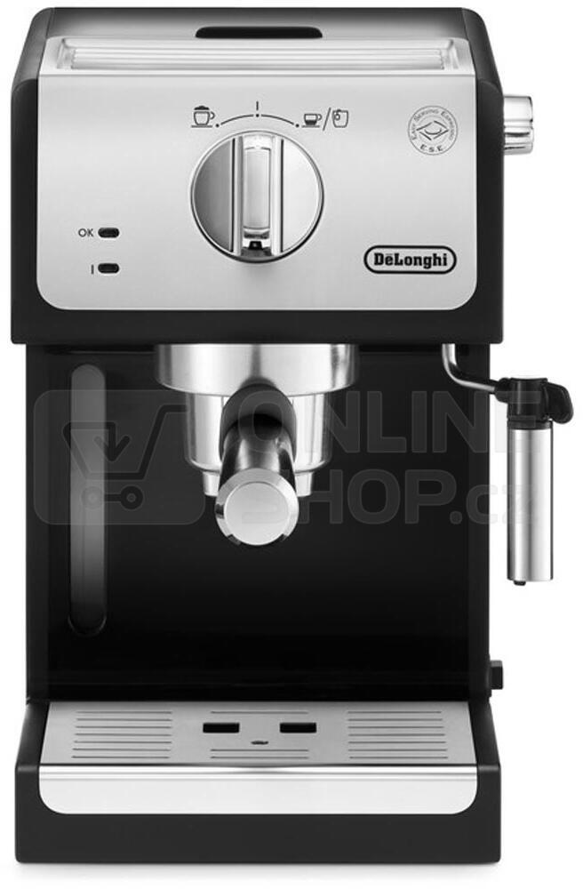 9a6b97bd9 Diskuze DeLonghi ECP 33.21 BK - pákové espresso | ONLINESHOP.cz