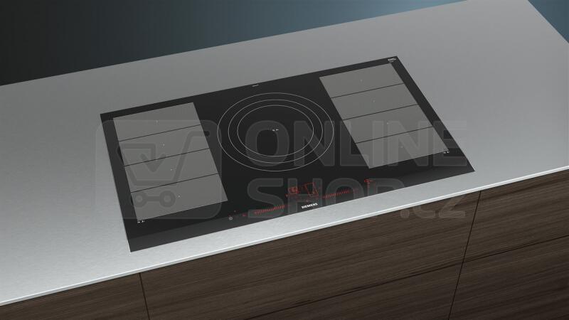 Varná deska indukce Siemens EX975LVV1E
