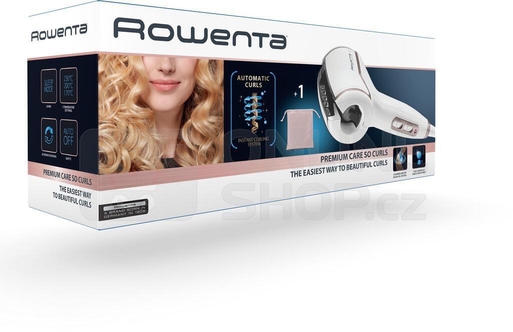 Automatická kulma Rowenta CF3730 Premium Care