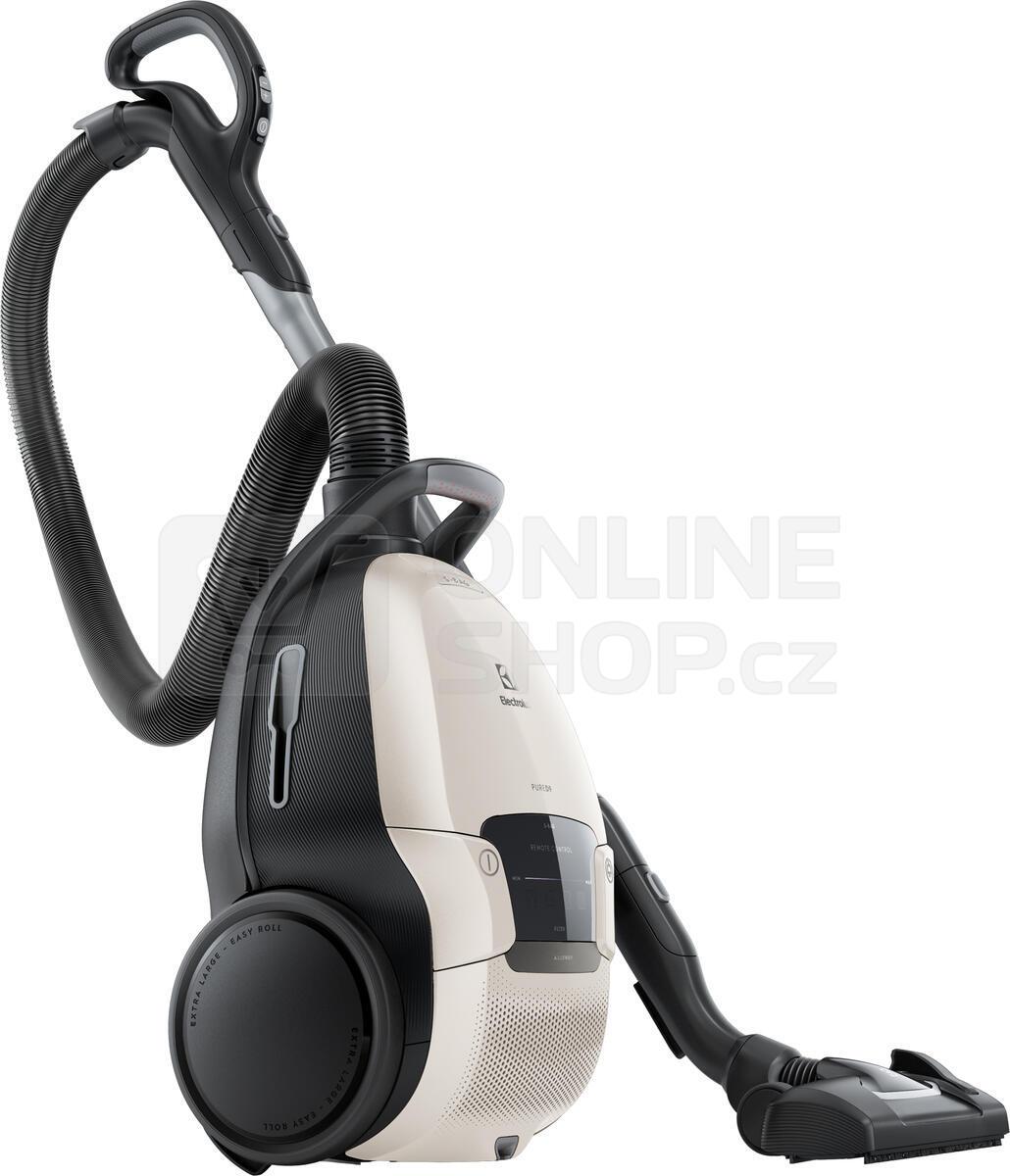 Vysavač Electrolux PD91-ALRG2