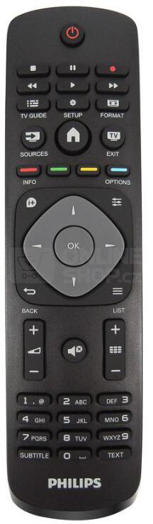 HD LED TV Philips 32PHS4503/12