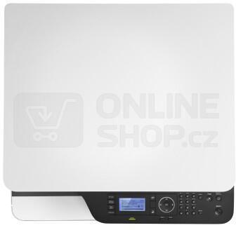 HP LaserJet MFP M433a/ A3/ 1200x1200dpi/ 20 ppm/ print+scan+copy/ USB/ Bílá (1VR14A#B19)