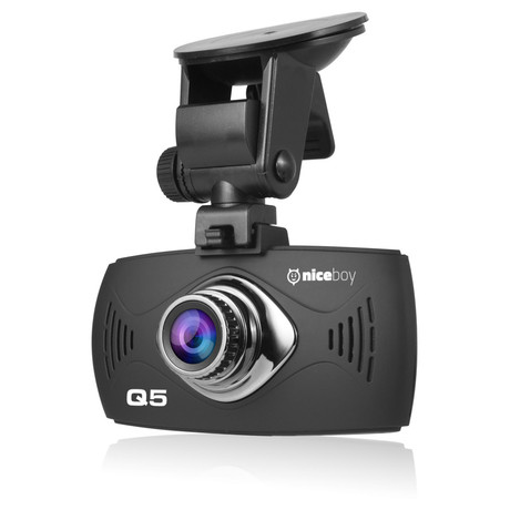 Autokamera Niceboy PILOT Q5