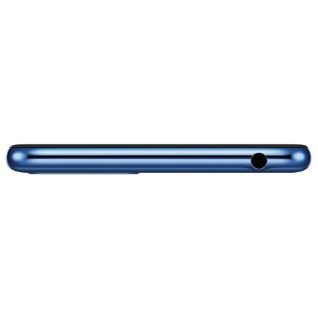 53332101e138e ... modrý Mobilní telefon Huawei Y6 Prime 2018 Dual SIM (SP-Y6P18DSLOM)
