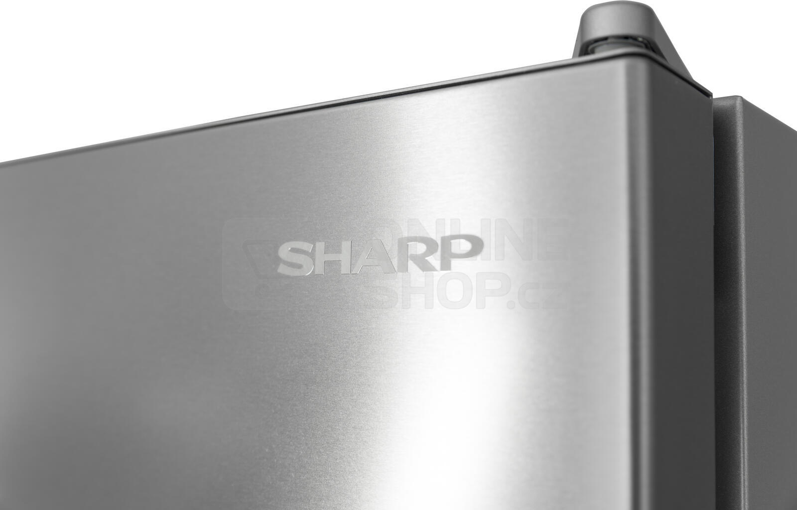 Chladnička Sharp SJ BA32IHXI2