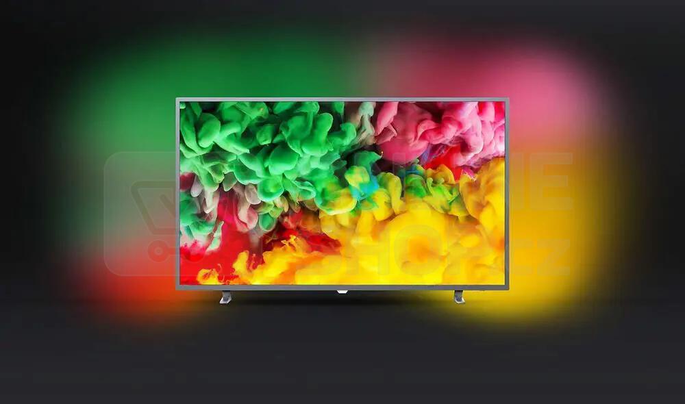 UHD LED TV Philips 43PUS6703