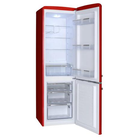 Chladnička Amica KGCR387100R