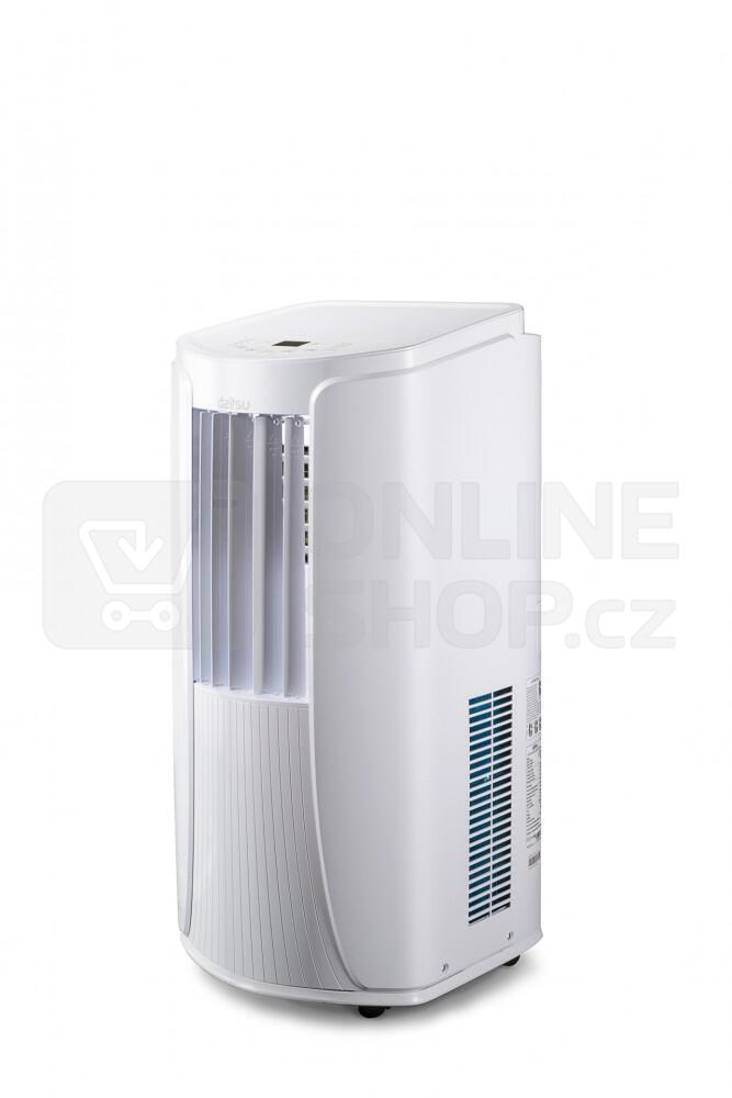 Mobilní klimatizace DAITSU APD 12 HK