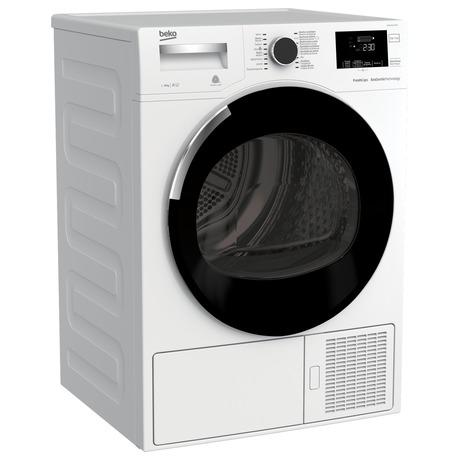Sušička prádla Beko DH 8544 CSFRX