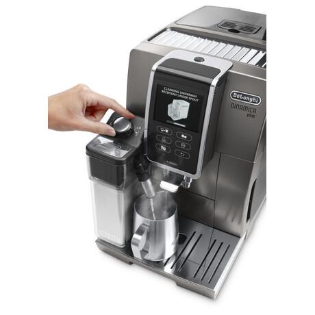 Kávovar DeLonghi ECAM 370.95.T