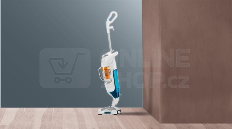 Parní vysavač Rowenta RY7597WH Clean & Steam