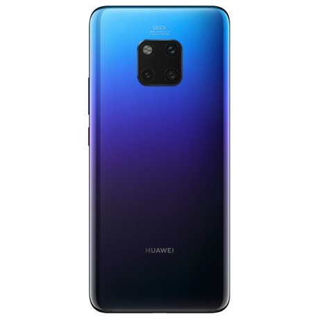 Huawei Mate 20 Pro DS Twilight