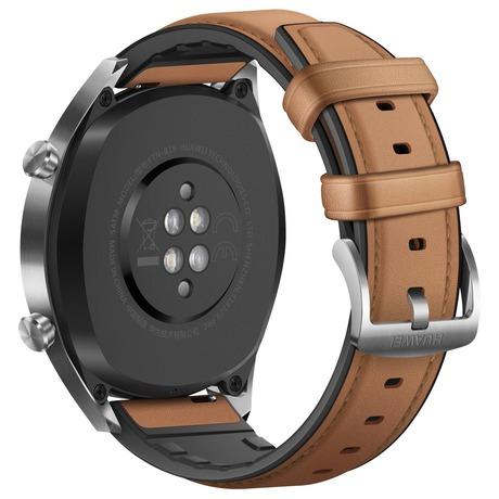 Huawei Watch GT Classic Silver (55023257)