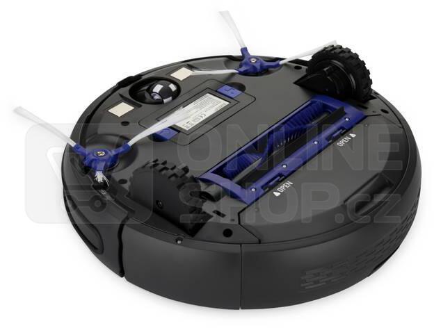 Robotický vysavač Rowenta RR 6925 WH