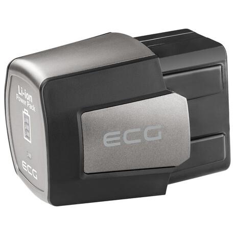 Tyčový vysavač ECG VT 4220 3in1