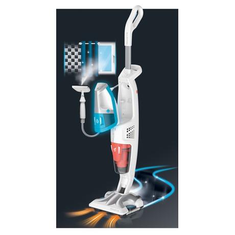 Parní čistič Rowenta RY8544WH Clean & Steam Multi