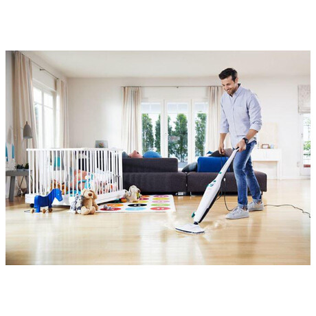 Parní čistič Leifheit Clean Tenso 11910